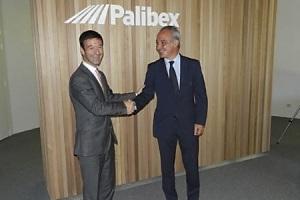 Presentación de la primera franquicia española de logística de palets