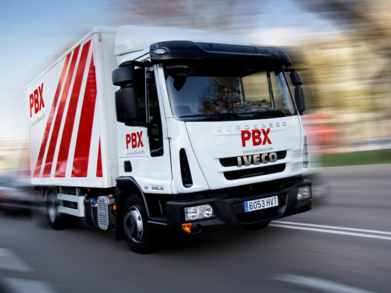 Transporte Urgente en Ávila-Ontime Logistics-Palibex