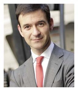 Jaime Colsa, consejero delegado de Palibex