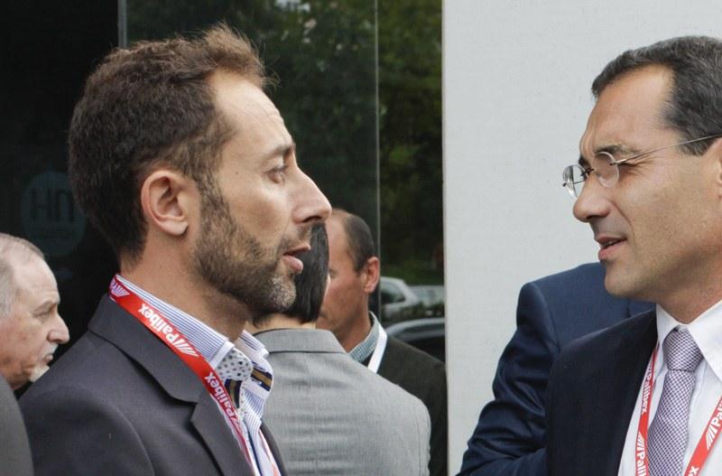 Francisco Pacheco es el nuevo gerente para Levante y Andalucía