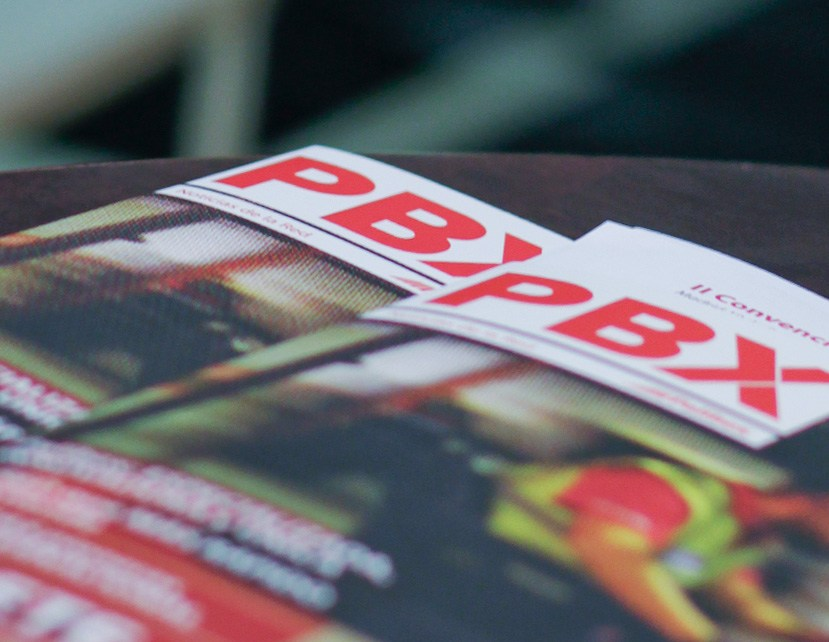 Revista PBX