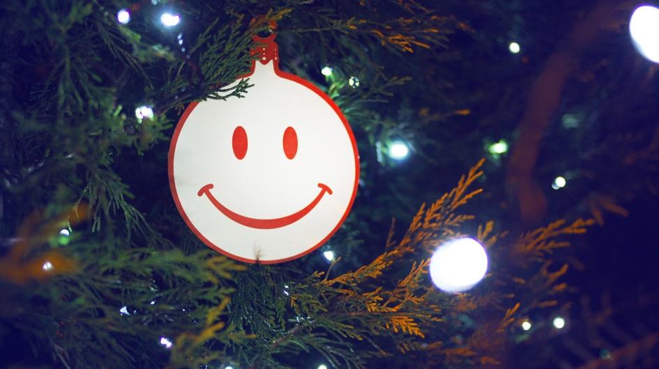 Espíritu navideño en Palibex