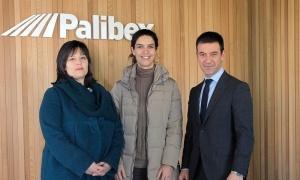 Transpolsa se incorpora a Palibex