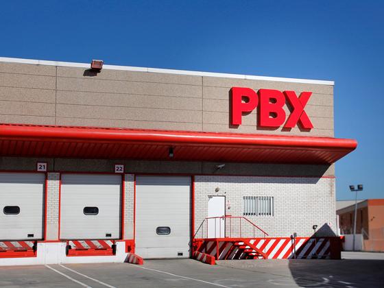 Empresa de transporte en Castellón-Palibex