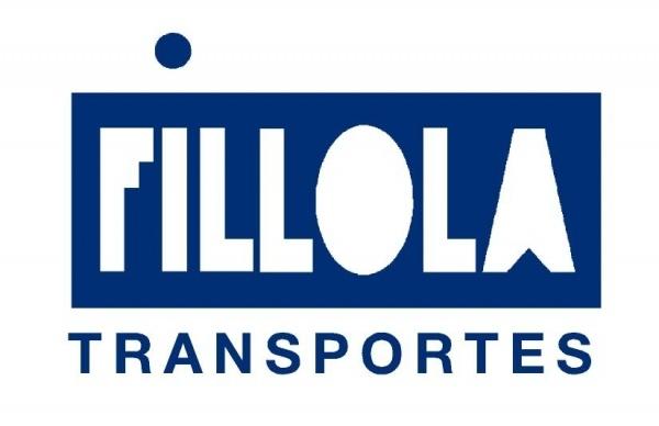TRANSPORTES FILLOLA, S.L.
