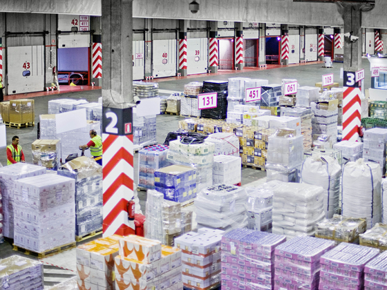 Palibex-Transporte Urgente en Huelva-Cayco