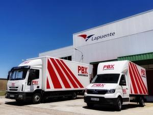 Transporte Urgente en Teruel-Transportes Lapuente-Palibex