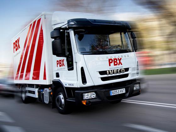 Transporte Urgente en Caspe-Transportes Fillola-Palibex