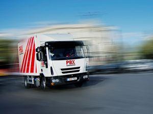 Transporte Urgente en Huesca - TLH Huesca