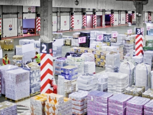 Transporte Urgente en Jaén-Transportes Ceacero-Palibex
