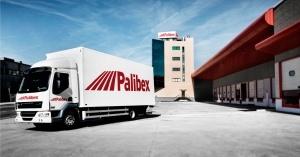 Nuevo centro de operaciones de Palibex en Villaverde (Madrid)