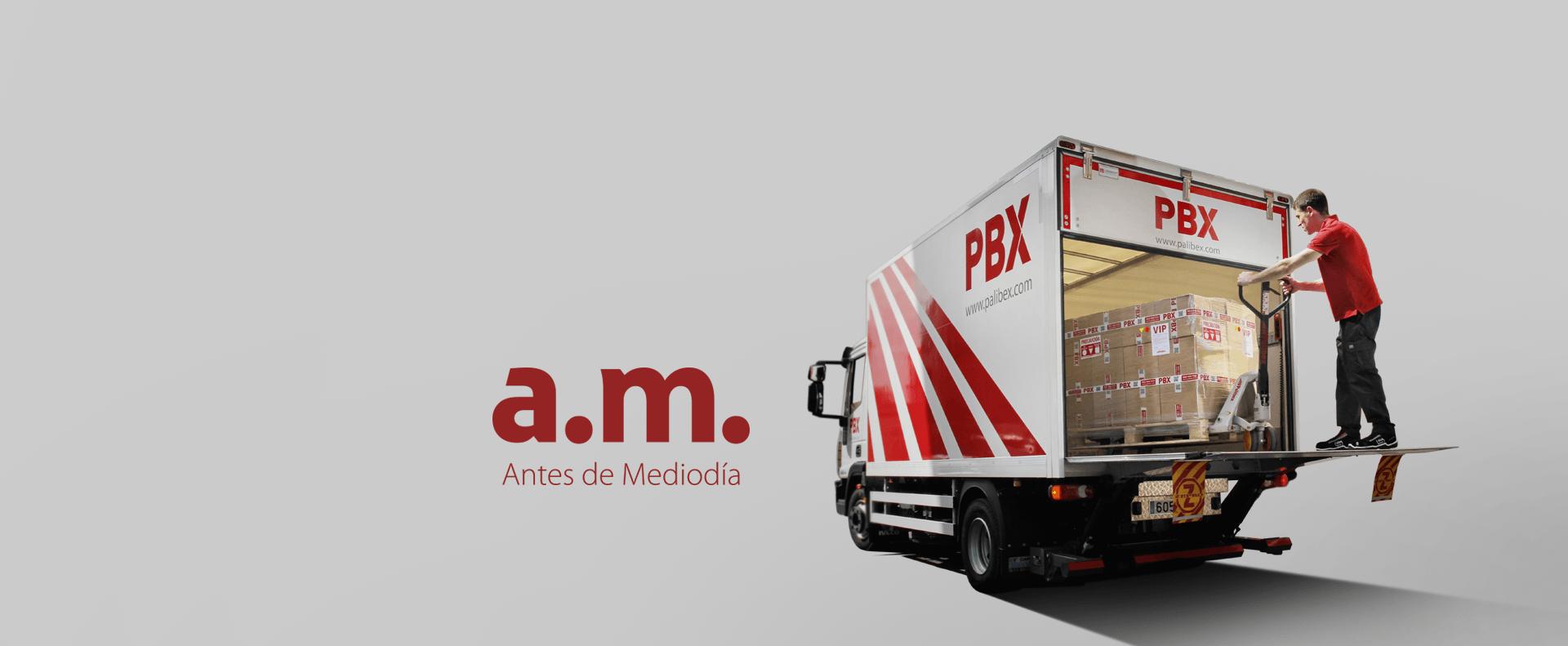PBX, los primeros<br /> con servicio a.m.<br /> <br />