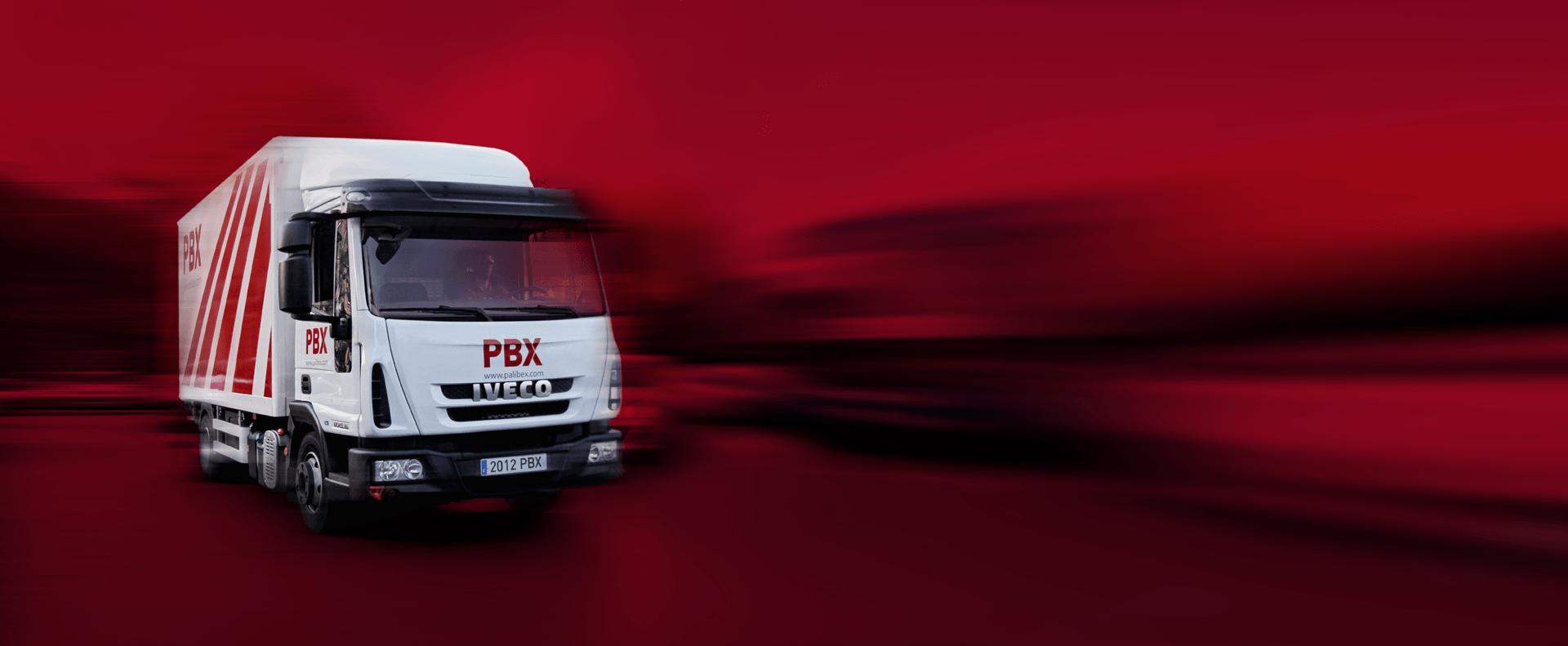 Palibex crea un nuevo modelo de Red de paletería