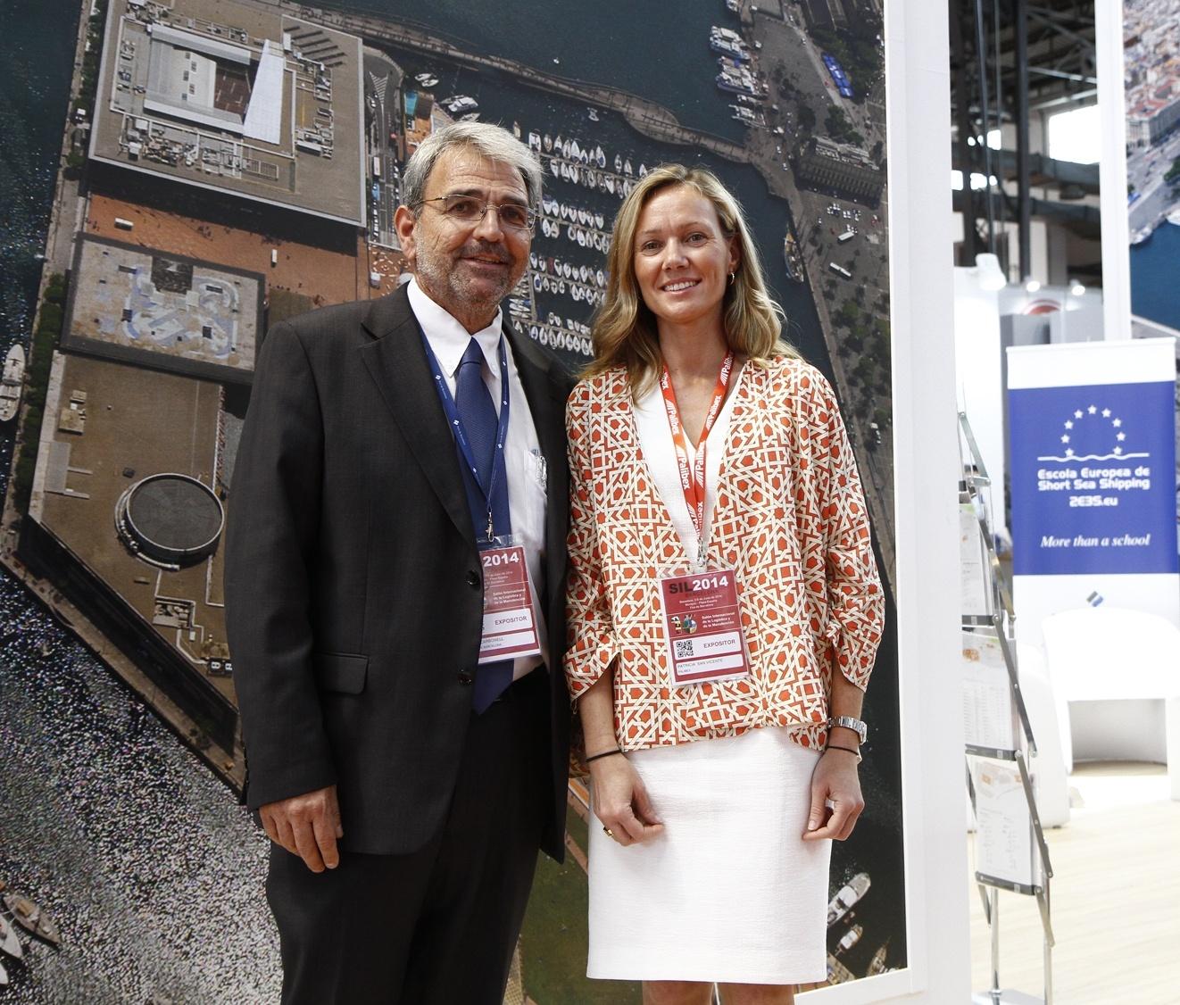 Ana Lobato, Directora Lega y RRHH