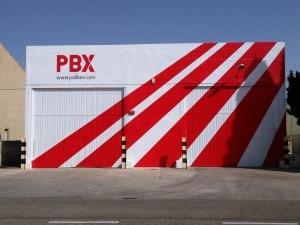 Transporte Urgente en Valencia-Palibex-