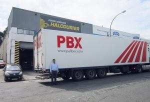 Transporte Urgente en Santiago-Transporte Urgente en A Coruña-Palibex