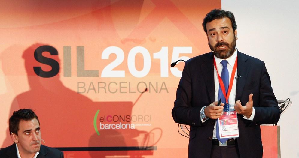 Antonio Mangas SIL 2015