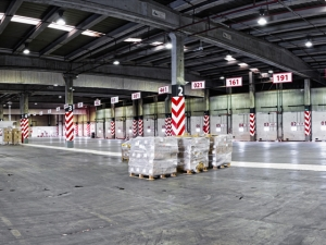 Empresa de transporte en Madrid-CLMLogistics-Palibex