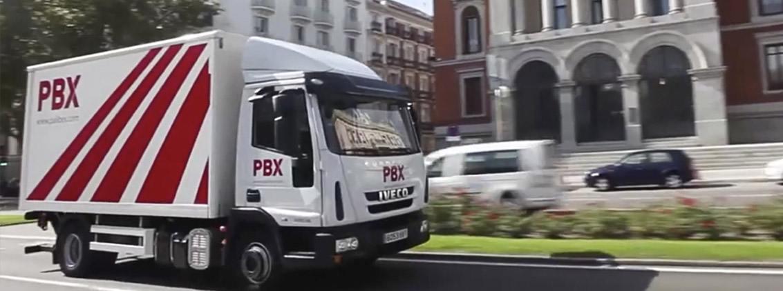PBX Hoy - Palibex