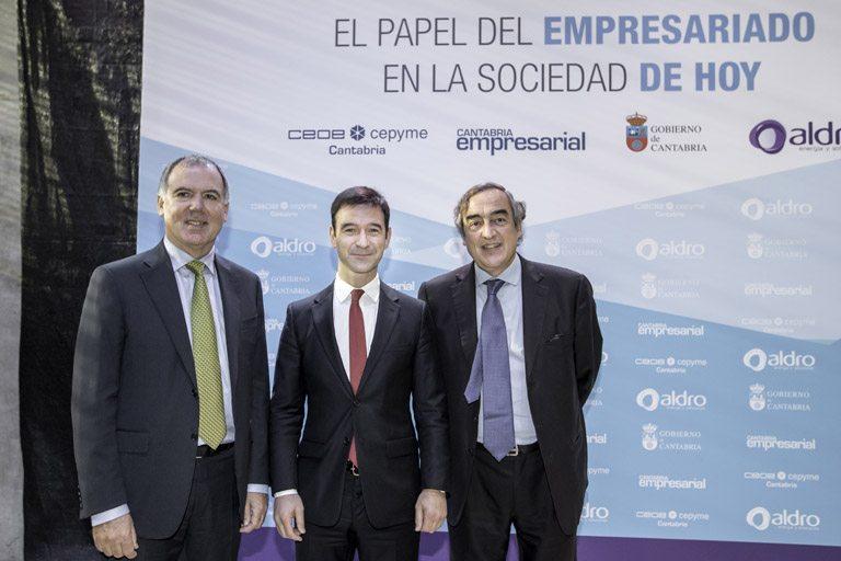 CEOE Cepyme Cantabria-Jaime Colsa