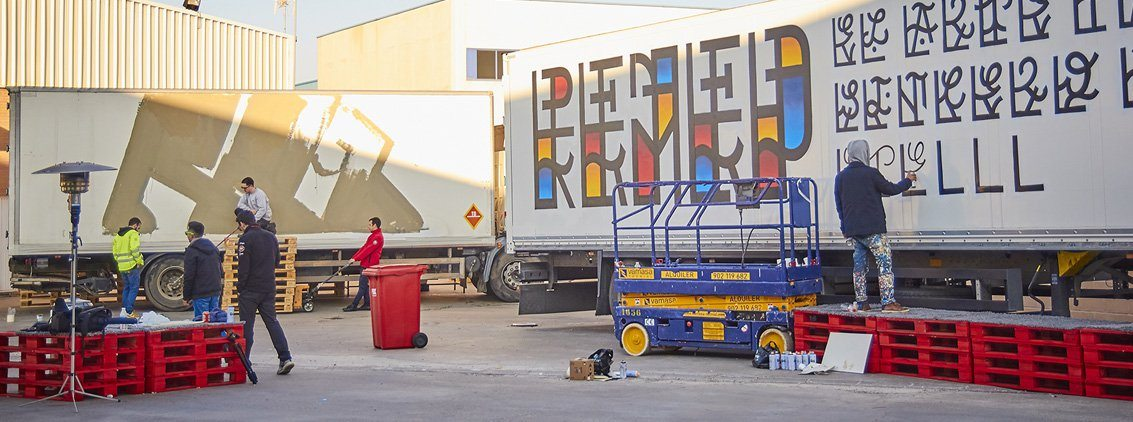 PBX_Truck_Art_Project_Remed_Palibex