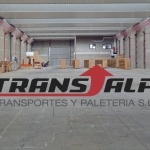 Transalp dará servicio a Palibex en Lleida