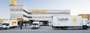 Cualde Logistics-Palibex
