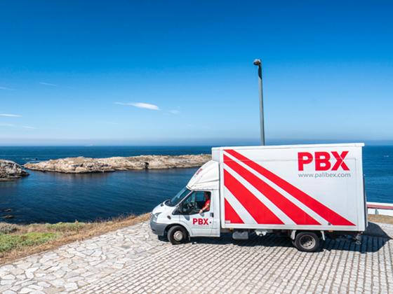 Transporte Urgente en Ourense - Palibex -Auria Express