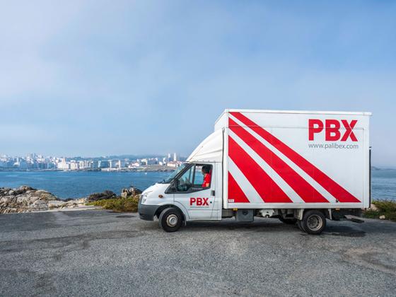 Palibex-Transporte Urgente en Oporto-Arnaud Tránsitos