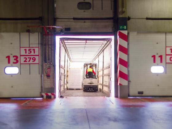Palibex-Transporte Urgente en Tenerife-Cayco