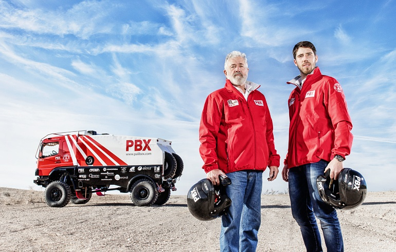 Tips Dakar-PBX dakar Team-Palibex-Dakar-Tibau