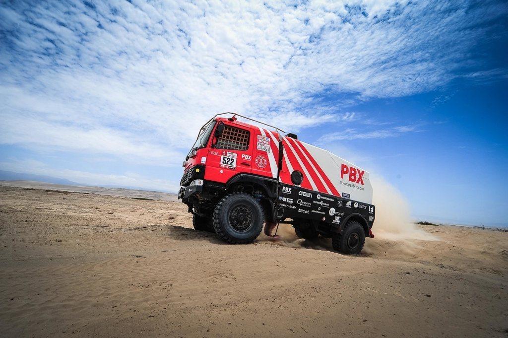 522-2018-01-09-PBX DAKAR 2018 TEAM (1)