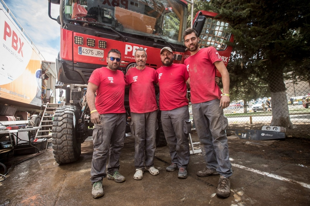 522-2018-01-12-PBX DAKAR 2018 TEAM (5)
