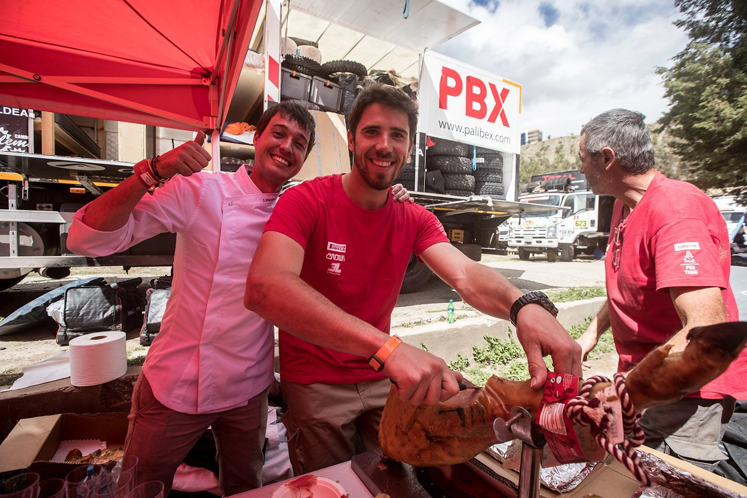 522-2018-01-12-PBX DAKAR 2018 TEAM (7)