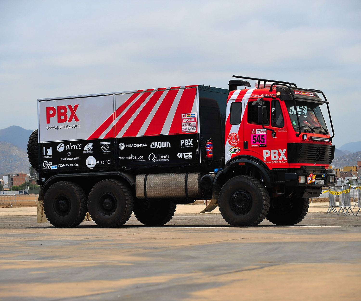 545-2018-01-06-PBX DAKAR 2018 TEAM (1)