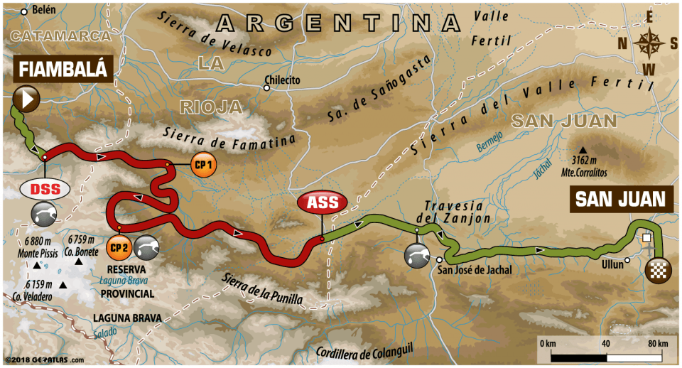 ETAPA-12-Fiambalá-Chilecito-San Juan