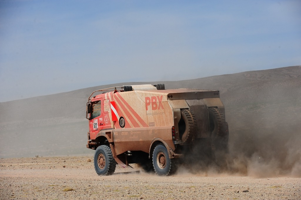 Dakar 2018-522-2018-01-17-PBX DAKAR 2018 TEAM