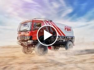 Dakar-PBX-Palibex Dakar-PBXdakarTeam