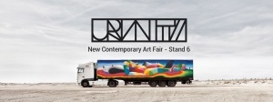 Truck Art Project-Urvanity-Palibex