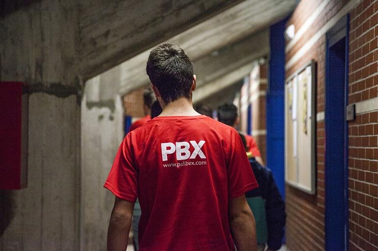 PBXSonrie-palibex- Palibex sonríe