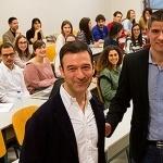 Mejor empresa de transporte-Jaime Colsa-Unican-Nuevas promesas de la UC