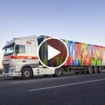 video truck art project-truck art project