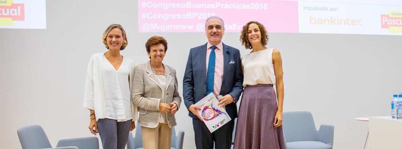 Ana Lobato-compromiso por la igualdad