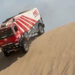 camiones dakar-PBX Dakar Team-Palibex