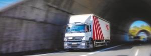 Transportes Lapuente-Palibex-Transporte Urgente en Tarragona
