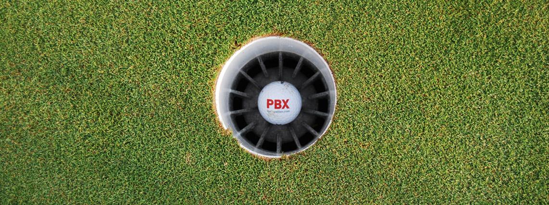 Torneo de golf palibex-palibex