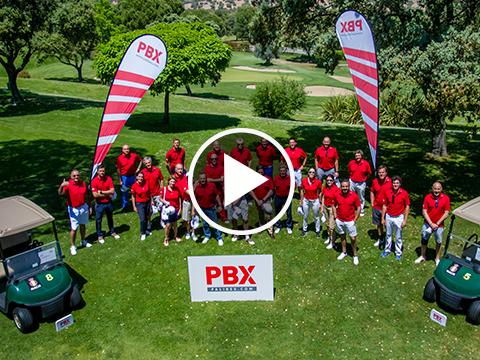 Vídeo I Torneo de Golf Palibex