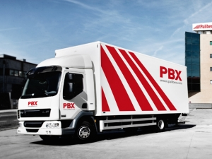 Palibex- Transporte Urgente en Madrid -Innovatrans Forwarding