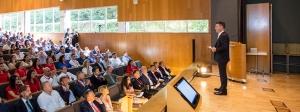 VII Convención Palibex - Jaime Colsa - Plan estratégico 2020