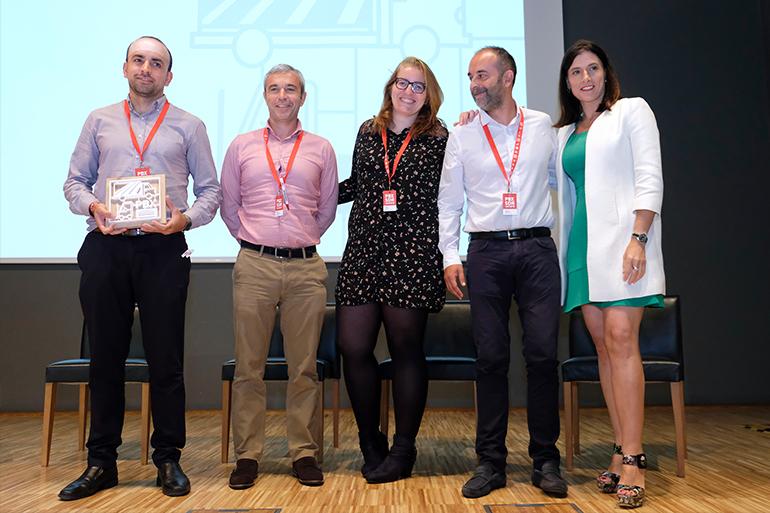 VII Convencion Palibex - Aza Logistics - Premios Palibex